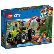 LEGO® LEGO® City Forest Tractor