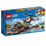 LEGO® LEGO® City Heavy Cargo Transport