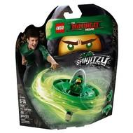 LEGO® LEGO® Ninjago Spinjitzu Master - Lloyd