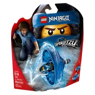 LEGO® LEGO® Ninjago Spinjitzu Master - Jay