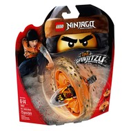 LEGO® LEGO® Ninjago Spinjitzu Master - Cole
