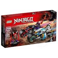 LEGO® LEGO® Ninjago Street Race of Snake Jaguar
