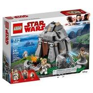 LEGO® LEGO® Star Wars Ahch-To Island Training