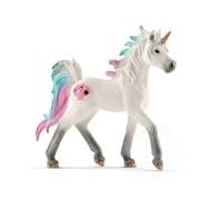 Schleich Schleich Sea Unicorn Foal