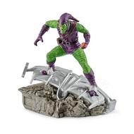 Schleich Schleich Marvel Green Goblin RETIRED