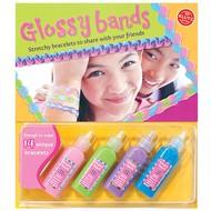 Klutz Klutz Glossy Bands
