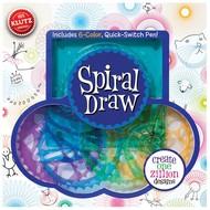 Klutz Klutz Spiral Draw