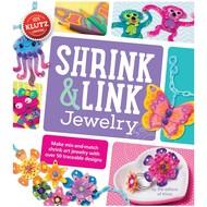 Klutz Klutz Shrink & Link Jewelry