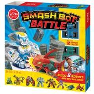 Klutz Klutz Smash Bot Battle