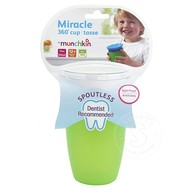 Munchkin Baby 10oz Miracle® 360° Trainer Cup (Assortment)