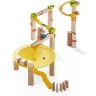 Haba Haba Ball Track - Basic Pack Funnel Jungle