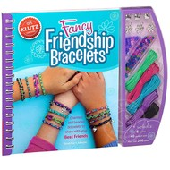 Klutz Klutz Fancy Friendship Bracelets