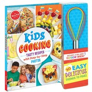 Klutz Klutz Kids Cooking Tasty Recipes