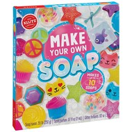 Klutz Klutz Make Your Own Soap