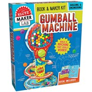 Klutz Klutz Maker Lab Gumball Machine
