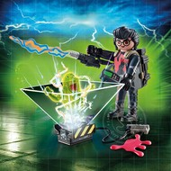 Playmobil Playmobil Ghostbusters™ Egon Spengler with Ghost RETIRED
