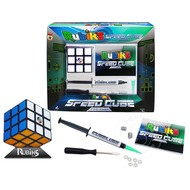 Rubik's Cube 3x3 Speed Cube Kit