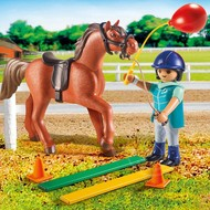 Playmobil Playmobil Horse Therapist RETIRED