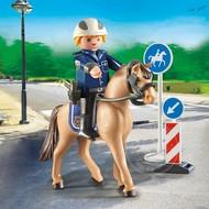 Playmobil Playmobil Mounted Police RETIRED