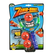 Zing Toys Zing Air Zing-Shot Launchers
