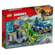 LEGO® LEGO® Juniors Jurassic World Raptor Rescue Truck