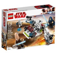 LEGO® LEGO® Star Wars Jedi and Clone Troopers Battle Pack