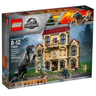 LEGO® LEGO® Jurassic World Indoraptor Rampage at Lockwood Estate