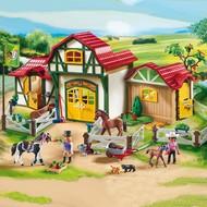 Playmobil Playmobil Horse Farm