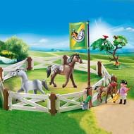 Playmobil Playmobil Horse Paddock RETIRED