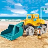 Playmobil Playmobil Excavator