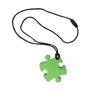 Chewelry Puzzle Necklace