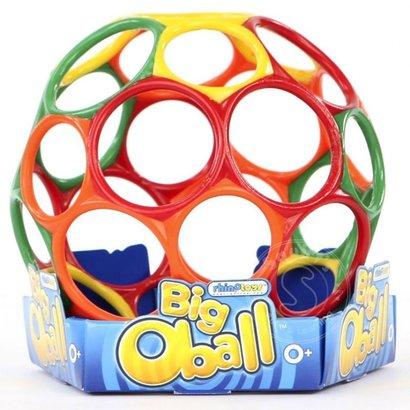 Big OBall
