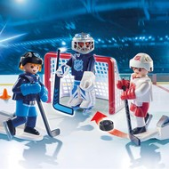 Playmobil Playmobil NHL Shootout Carry Case
