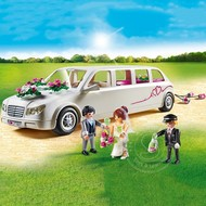 Playmobil Playmobil Wedding Limo RETIRED