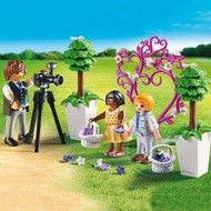 Playmobil Playmobil Flower Children and Photographer RETIRED