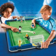 Playmobil Playmobil Take Along FIFA World Cup Russia Soccer Arena RETIRED