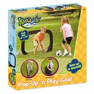 Kidoozie Kidoozie Pop-Up 'n Play Goal _