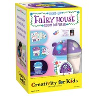 Creativity for Kids Creativity for Kids Fairy House Room Diffuser