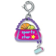 Charm It Charm It! Sports Star Bag Charm_