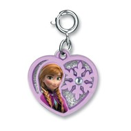Charm It Charm It! Frozen Anna Heart Charm_