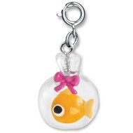 Charm It Charm It! Lil' Goldfish Charm