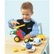 Tomy Tomy Constructables Vehicles