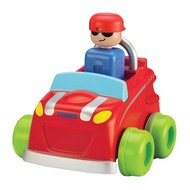 Tomy Tomy Push n Go Car