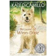 Candlewick Press Because of Winn-Dixie
