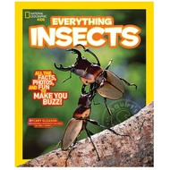 National Geographic National Geographic Kids Everything Insects