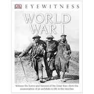 DK Books DK Eyewitness World War I