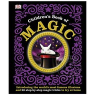 DK Books DK Children's Book of Magic