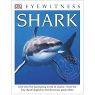 DK Books DK Eyewitness Sharks
