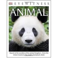 DK Books DK Eyewitness Animal