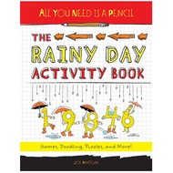 Penguin All You Need is a Pencil The Rainy Day Activity Book